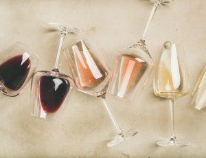 In Wein investieren